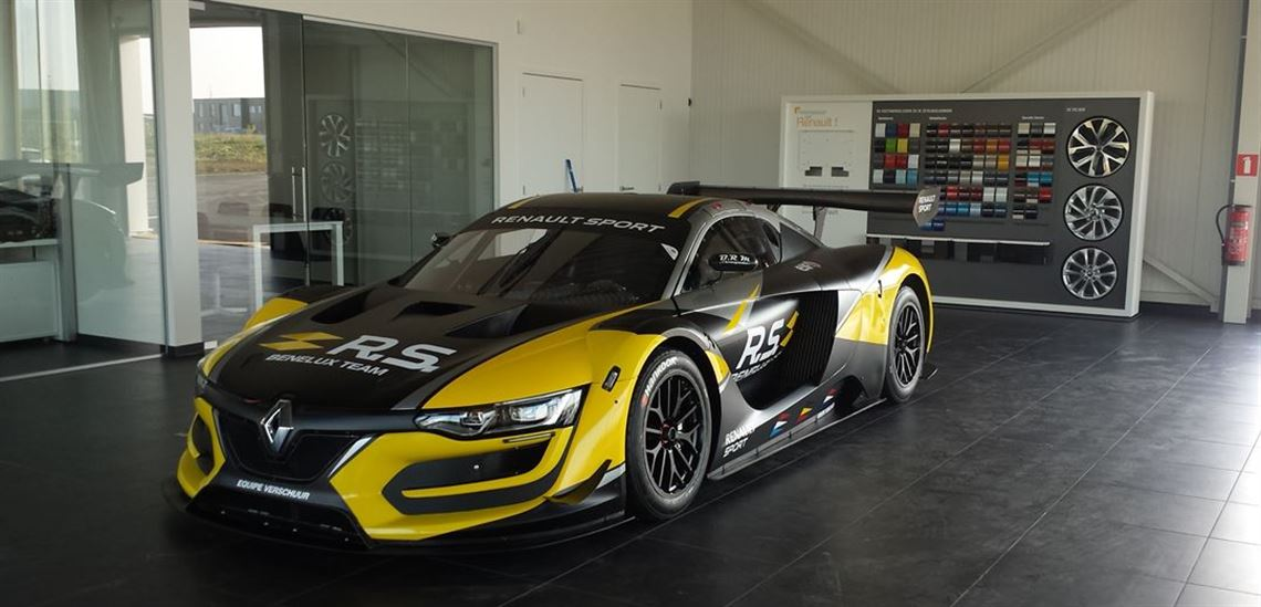 Racecarsdirect.com (Race Cars For Sale)