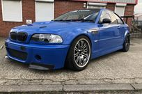 supercharged-bmw-e46-m3