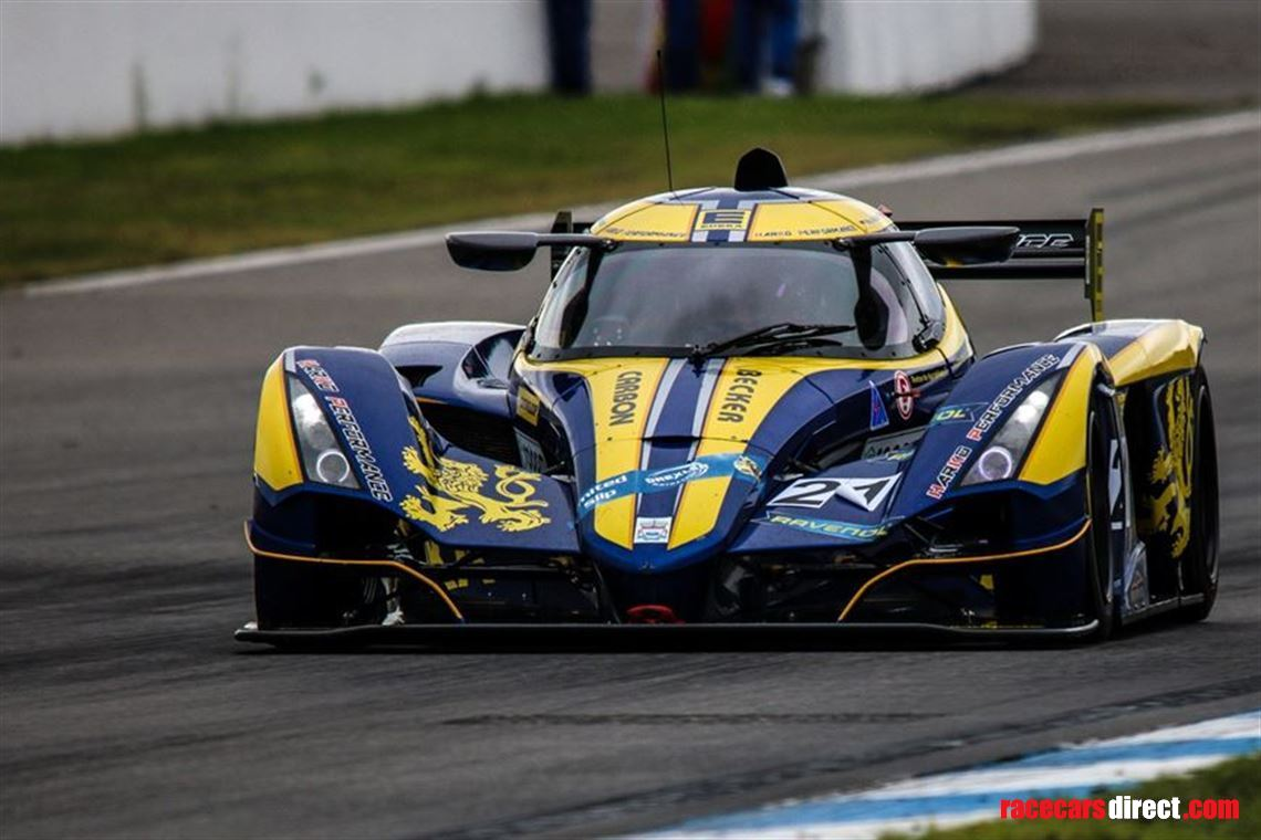 Racecarsdirect com - Praga R1-Turbo