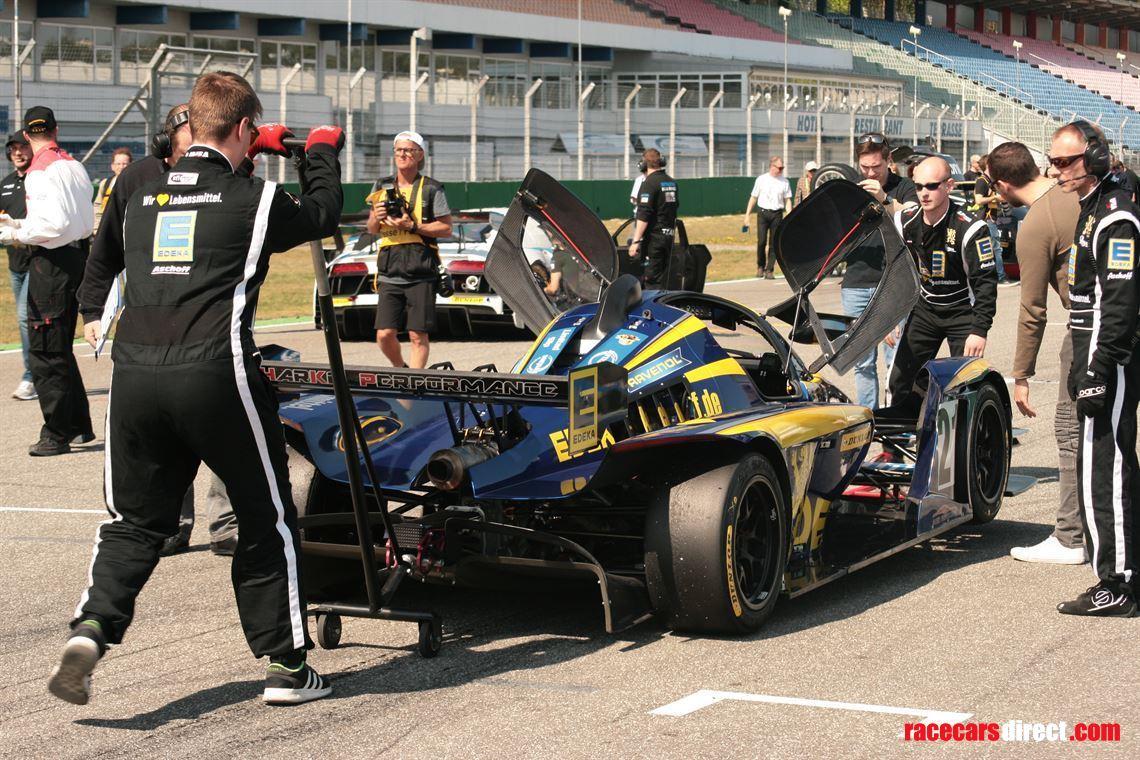 Racecarsdirect com - Praga R1-Turbo
