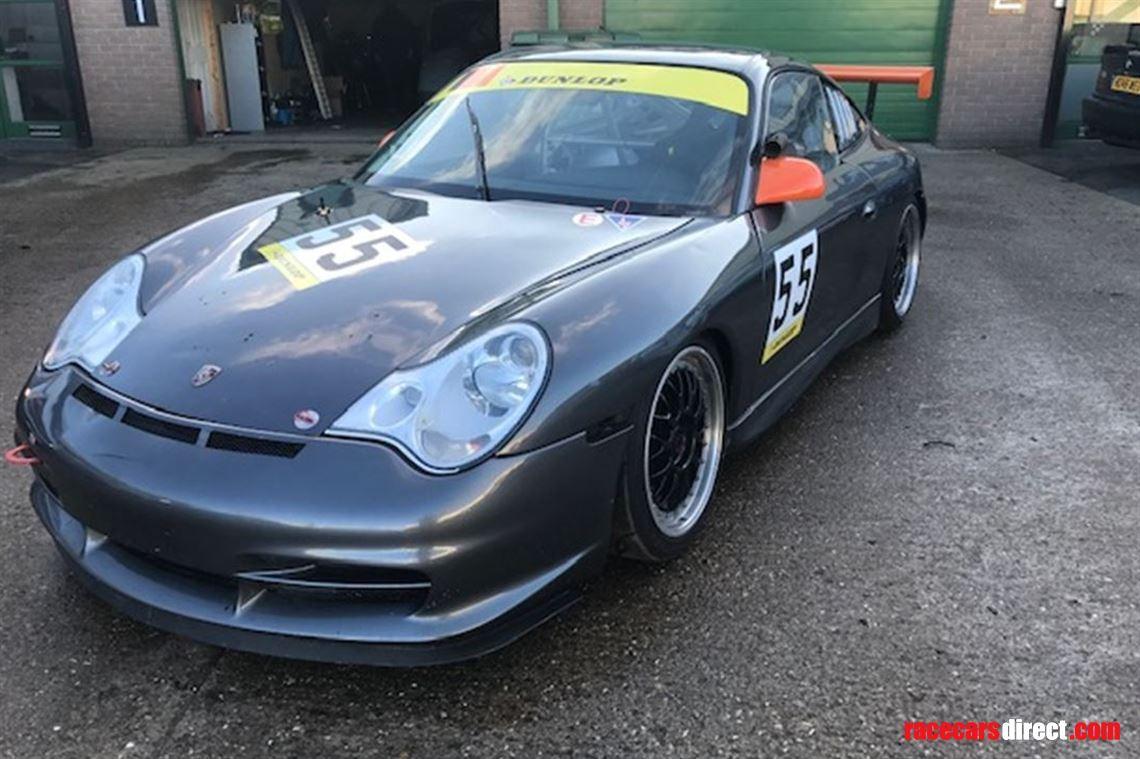 Racecarsdirect Com 2002 Porsche 996 Gt3 Cup