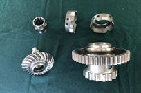 xtrac-gt-lmp-gears-components