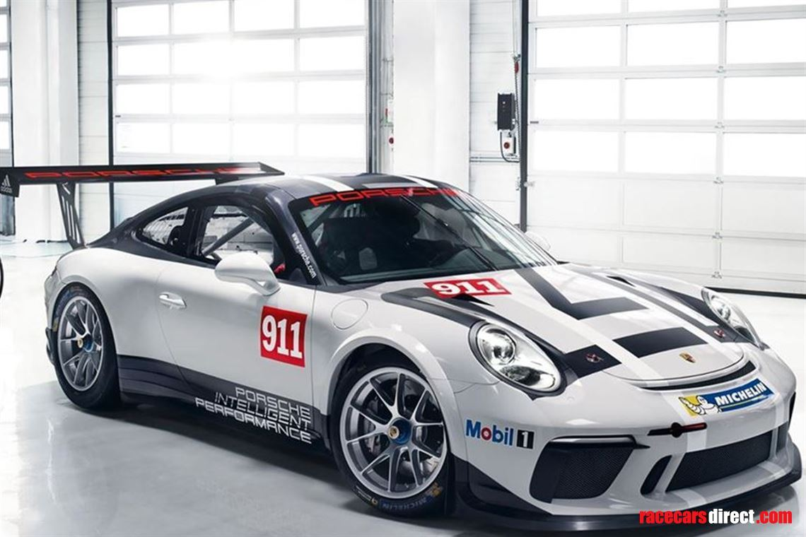 porsche-9912-cup-parts-and-equipment