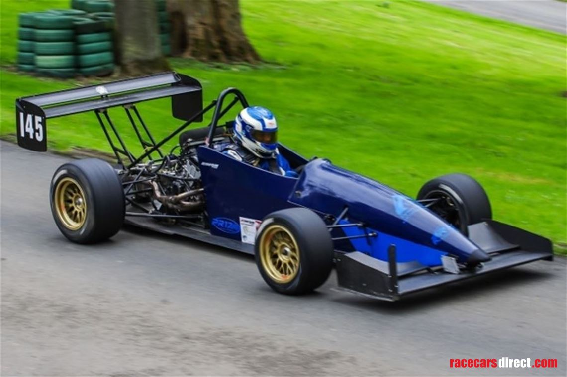 Racecarsdirect Com Force Hc Rolling Chassis For Sale
