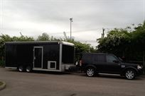 race-car-enclosed-trailer-kitchen-toilet-show