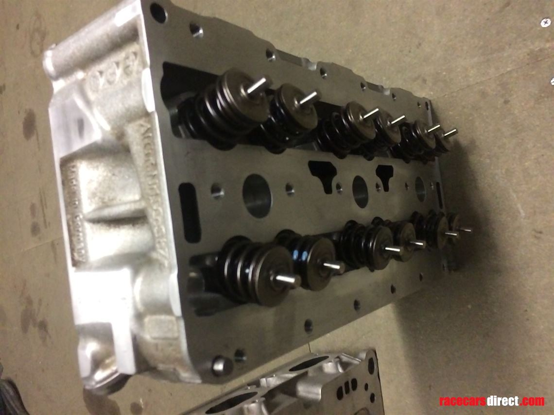 Racecarsdirect com - Porsche 991 Gen1 recon cylinder heads