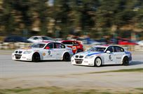 2-peace-of-bmw-320-series-race-car