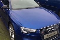 complete-car-audi-rs5-bj2010-only-for-on-the