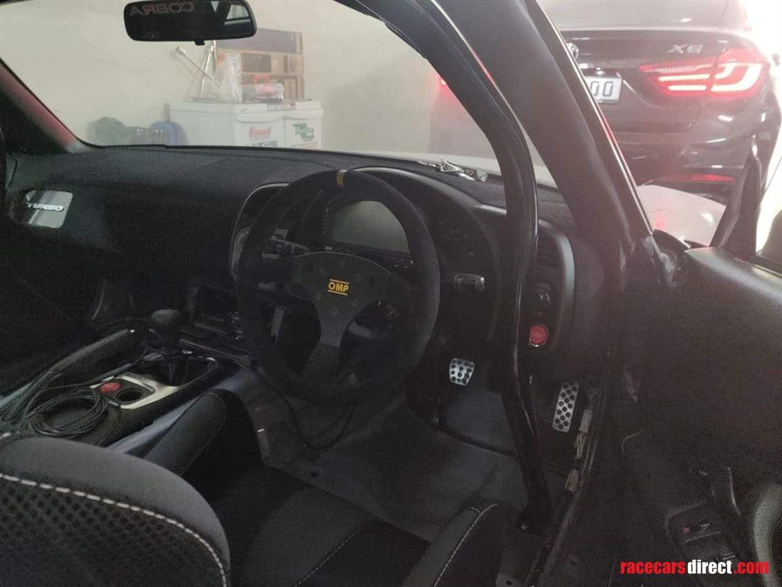 Racecarsdirect com - Honda S2000 Turbo