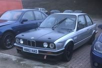 bmw-e30-race-car-with-drift-handbrakeroad-reg