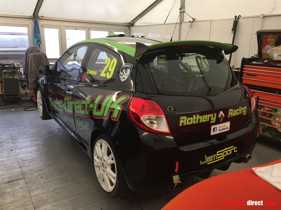 renault-clio-cup-x85-sadev-geartronics-paddle
