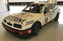 ford-sierra-rs-cosworth-race-car