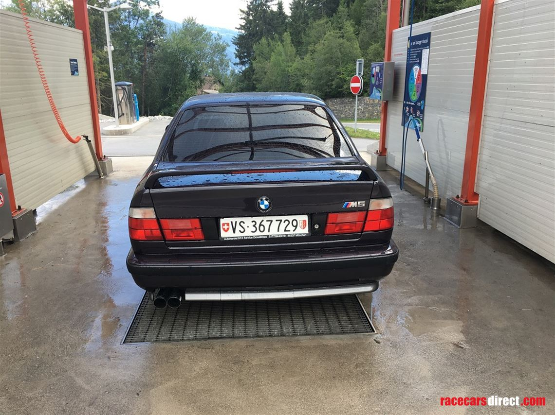 1989-bmw-m5-fully-restored