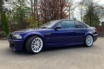 bmw-e46-m3---road-legal---engine-rebuilt