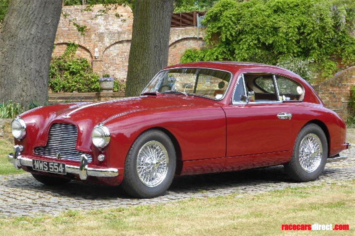 Racecarsdirect Com Aston Martin Db2 4
