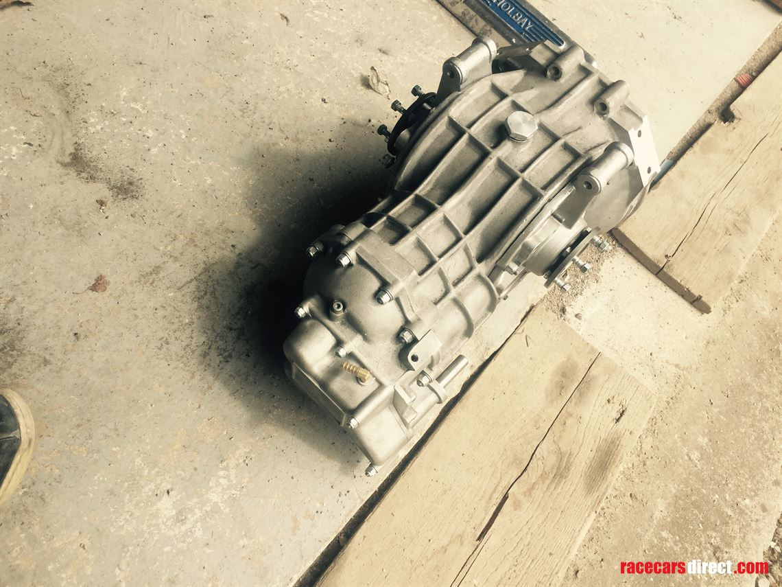 hewland-mk-9-gearbox---unused