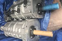 richmond-hd-5-speed-gearboxes