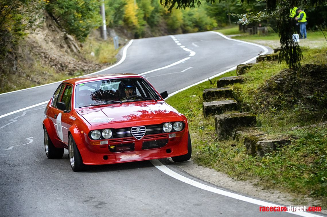 Racecarsdirect Com Alfa Romeo Alfetta Gtv Group 2