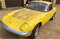 lotus-elan-s3-barn-find