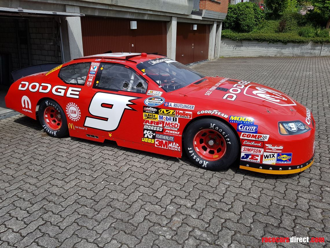 Racecarsdirect com - Dodge Charger Nascar
