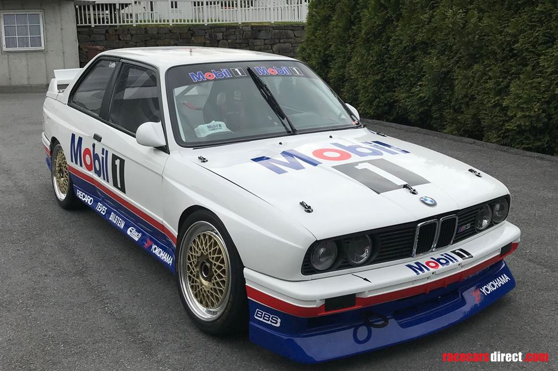 Racecarsdirect Com Bmw E30 M3
