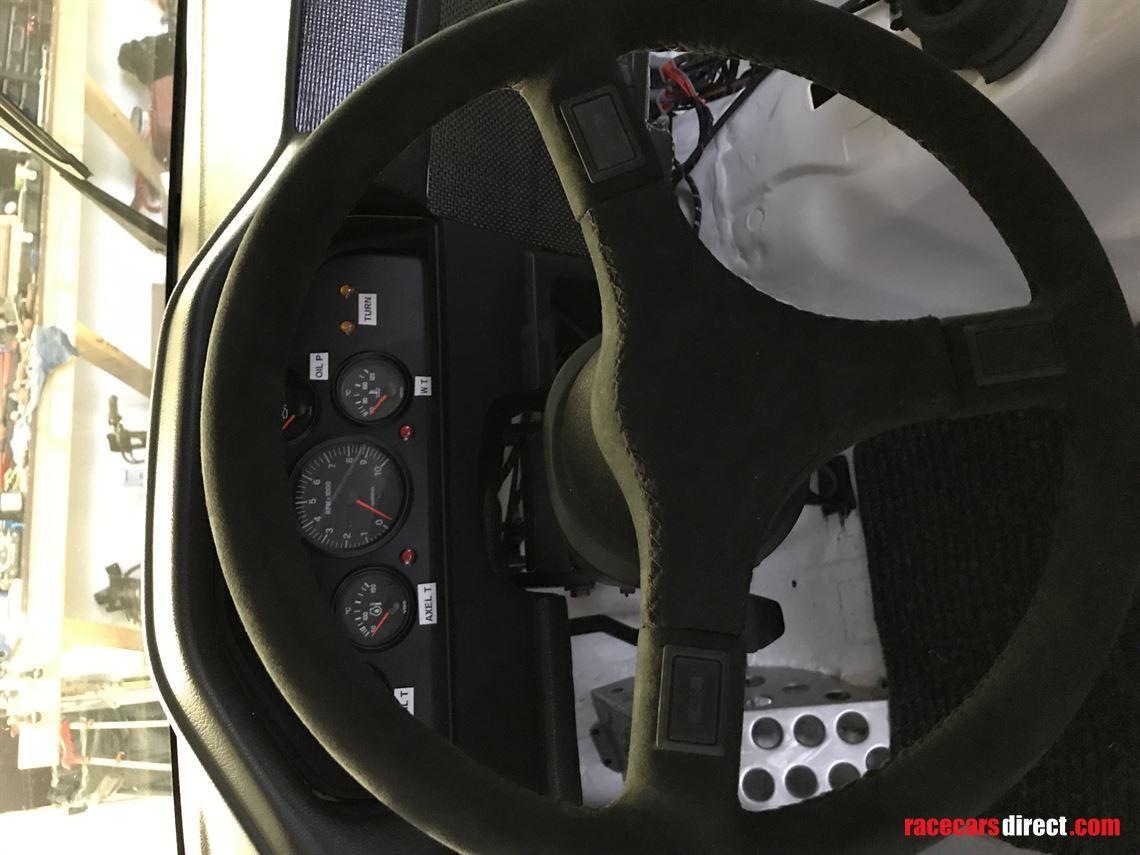 Racecarsdirect com - Bmw E30 M3