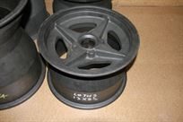 lotus-four-spoke-cast-magnesium-wheels