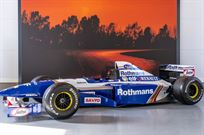 rothmans-f1-williams-fw17-original-show-car