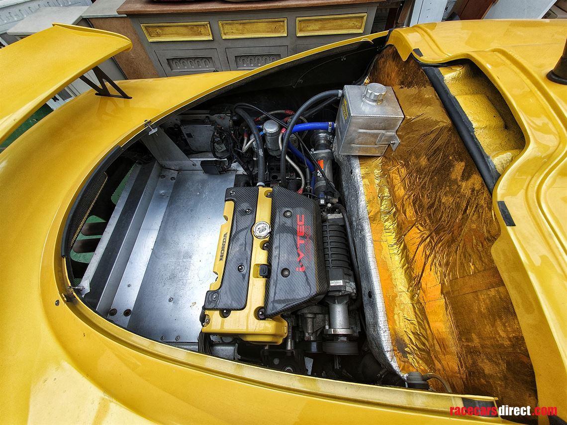 Racecarsdirect com - Lotus Elise / Exige K20 Supercharged