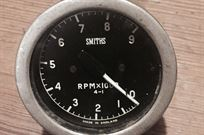 smiths-mechanical-0-9k-rev-counter