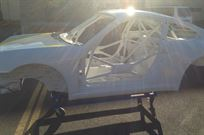 2008-porsche-9971-gt3-cup-tub-chassis