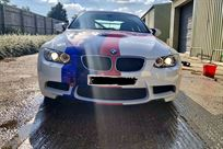 2012-bmw-m3-gtp-e92-v8-4litre-just-30097-mile