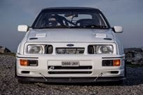 Beam long bolt Cosworth Rear Diff Genuine Ford