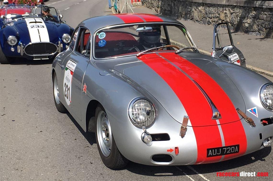 Racecarsdirect.com , Porsche 356 1963