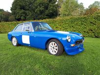original-factory-mgb-gt-v8