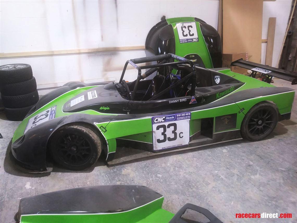 Racecarsdirect com - Pell Genesis Evo 11