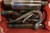 chevron-b8-stainless-steel-exhaust-system