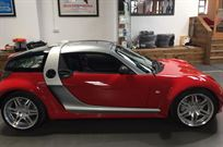 smart-roadster-v6-turbo-replica