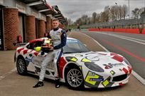 will-martins-2019-ginetta-junior-g40-car
