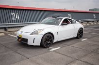 nissan-350z-challenge-rally-car