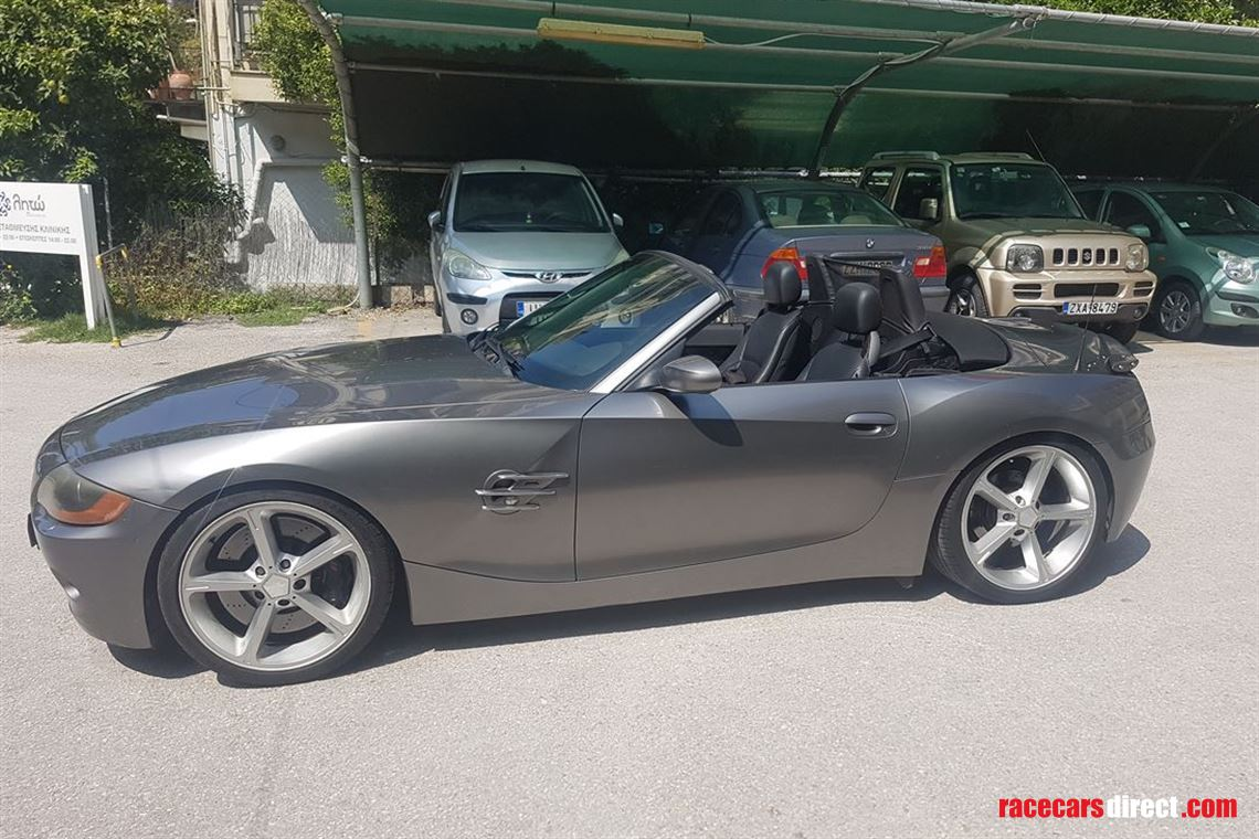 bmw-z4m-hpf-turbo