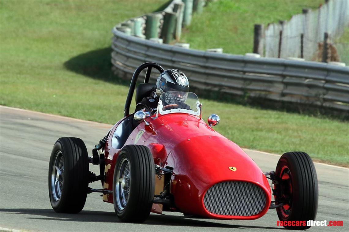 Download Ferrari 500 F2 Wallpaper  Images