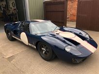 ford-gt40-by-gelscoe