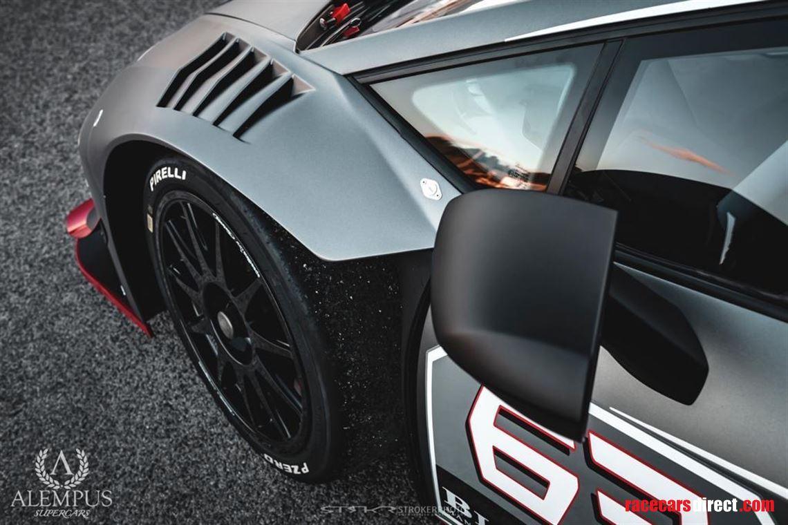 2016 Lamborghini Huracan Super Trofeo specs review   2017 ...   2016 Lamborghini Huracan Super Trofeo