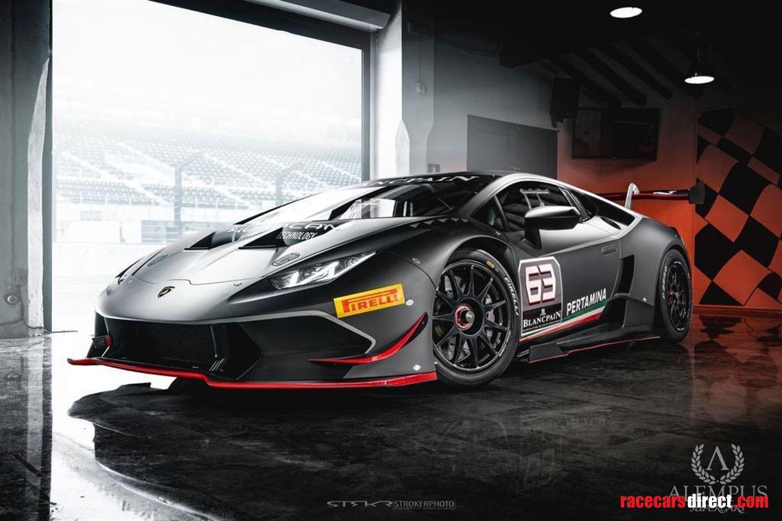 Autoart 2016 Lamborghini Huracan Super Trofeo 1:18 Model ...  2016 Lamborghini Huracan Super Trofeo