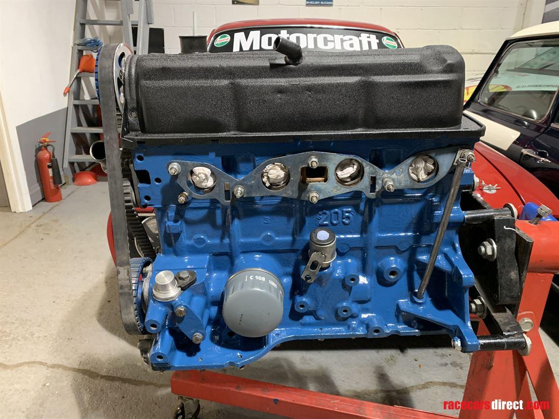 Racecarsdirect Com 2 0 Race Pinto Engine 220bhp