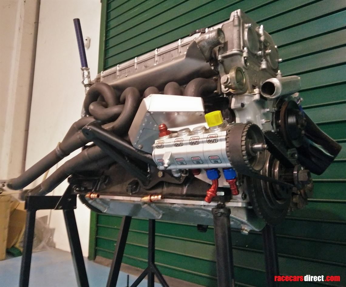 Racecarsdirect.com - BMW S38B36 FULL SPEC ENGINE NEW!!!!