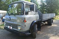 bedford-kdlc-1964-only-17700km