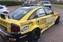 wanted-xtrac-516-vectra-btcc-parts