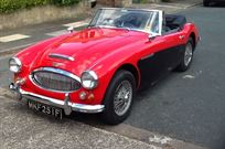 1967-austin-healey-3000---very-low-mileage